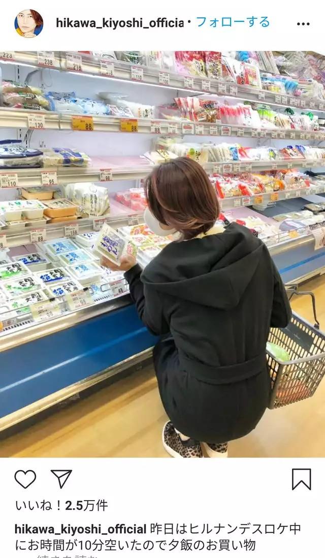 【画像】買い物中の人妻のめちゃくちゃエッチな後ろ姿が盗撮されてしまう