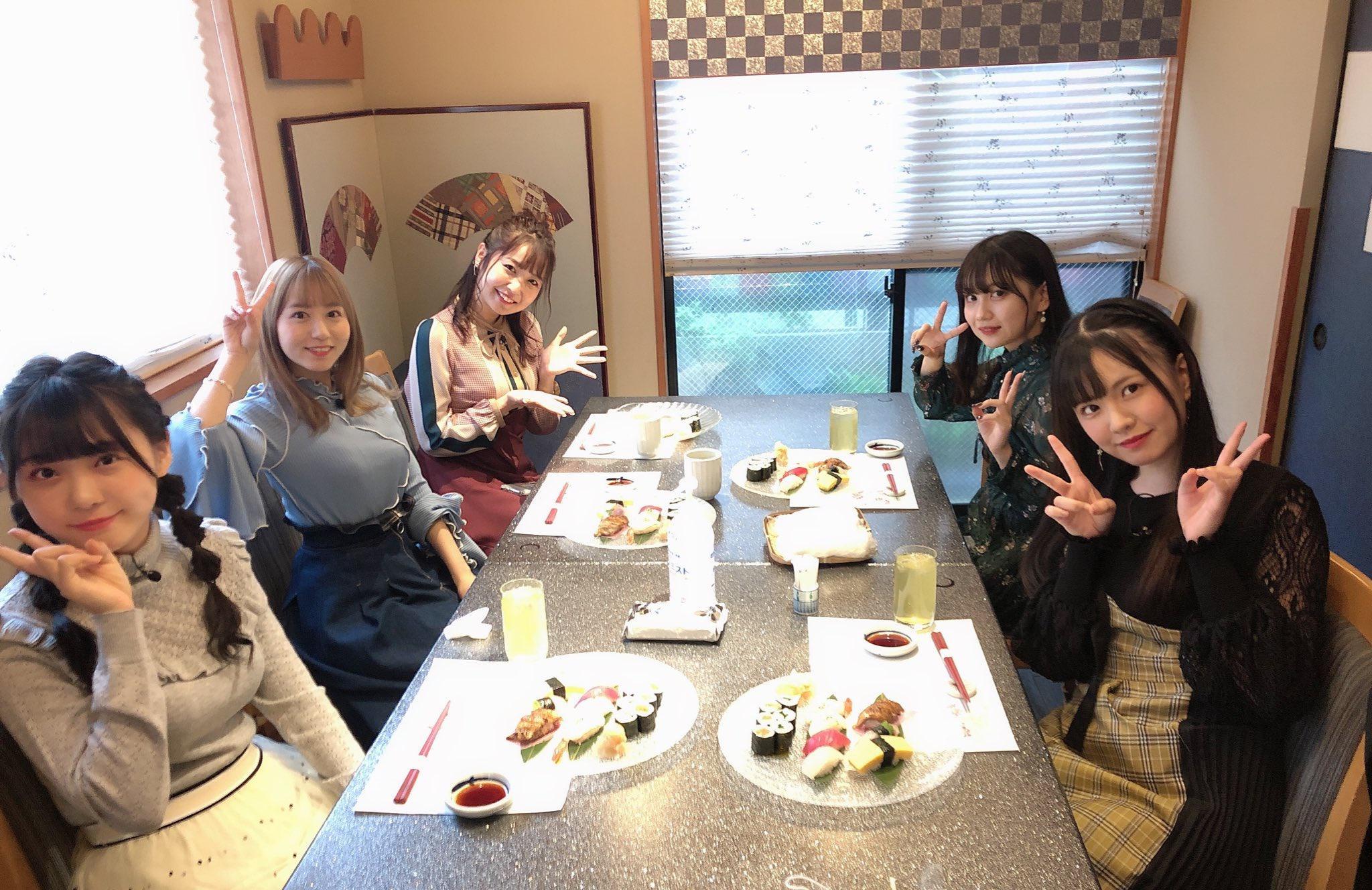 【画像】大場美奈さんのおっぱいが大きすぎて服がきつえろ