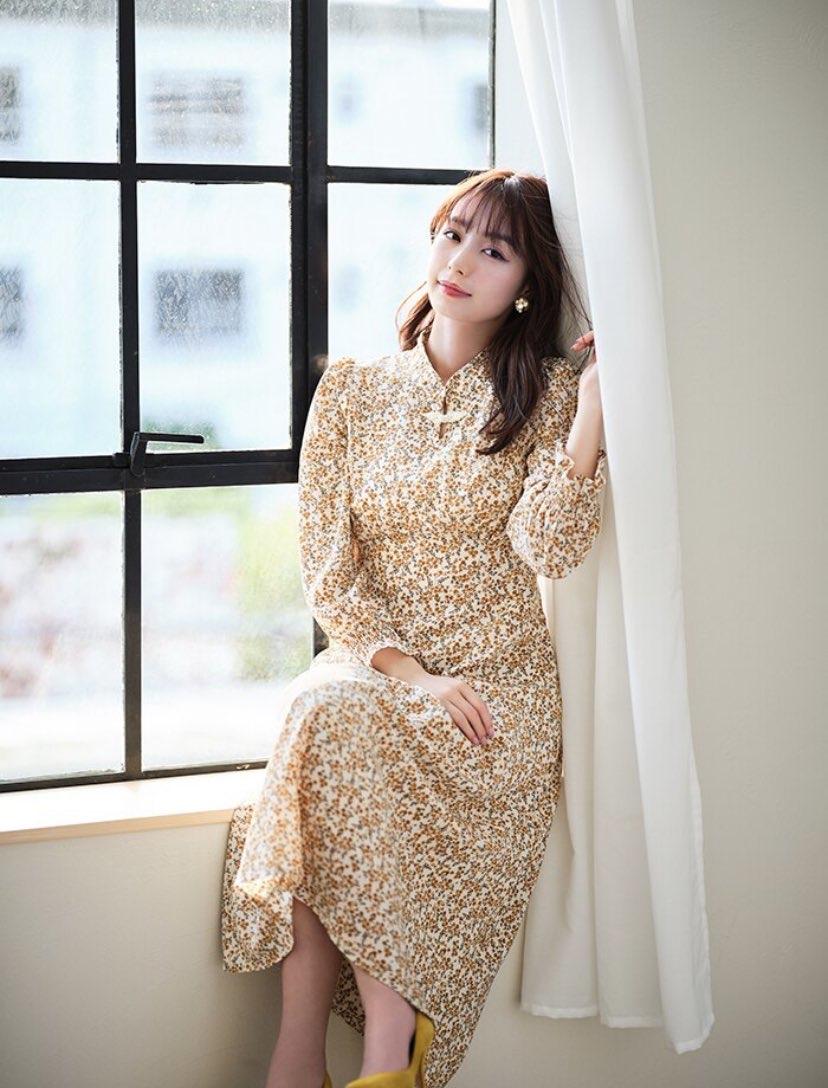 【画像】宇垣美里さん、やっぱり可愛すぎる