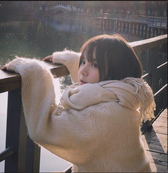 【画像】この女の子と付き合いたい!!!!!!