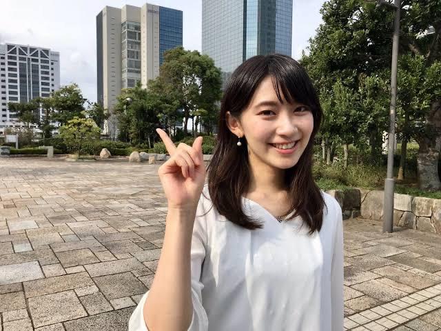 【画像】檜山沙耶とかいうオタ媚びと可愛いだけしか取り柄が無いお天気キャスター