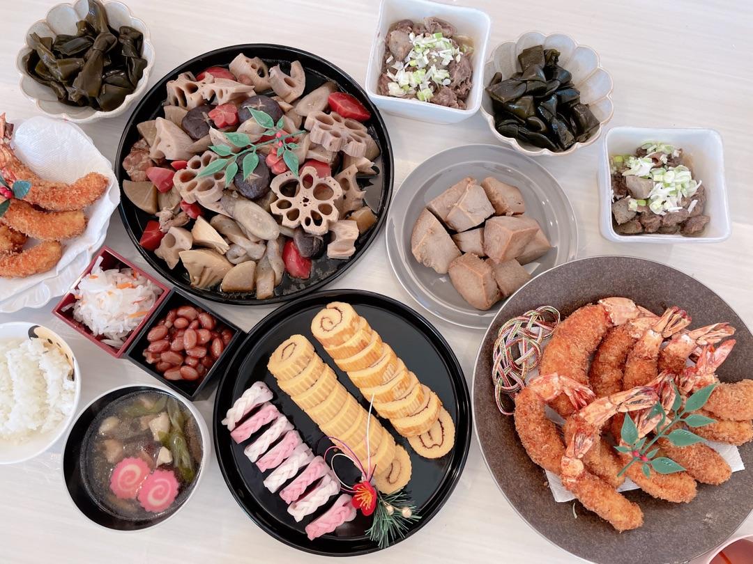 【画像】毎年恒例、辻希美の2021年のおせち料理がこちら