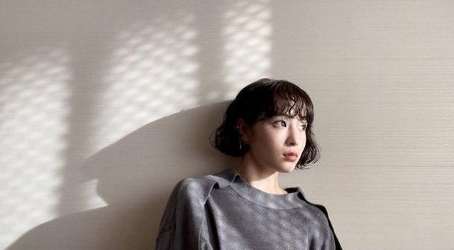 【画像】広瀬すずさん、散髪に失敗