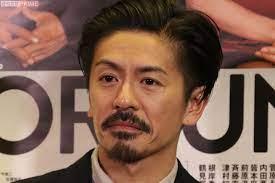 【画像】森田剛の見た目が別人みたいになってる件