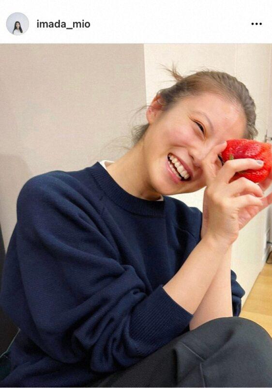 【画像】今田美桜のすっぴんwww