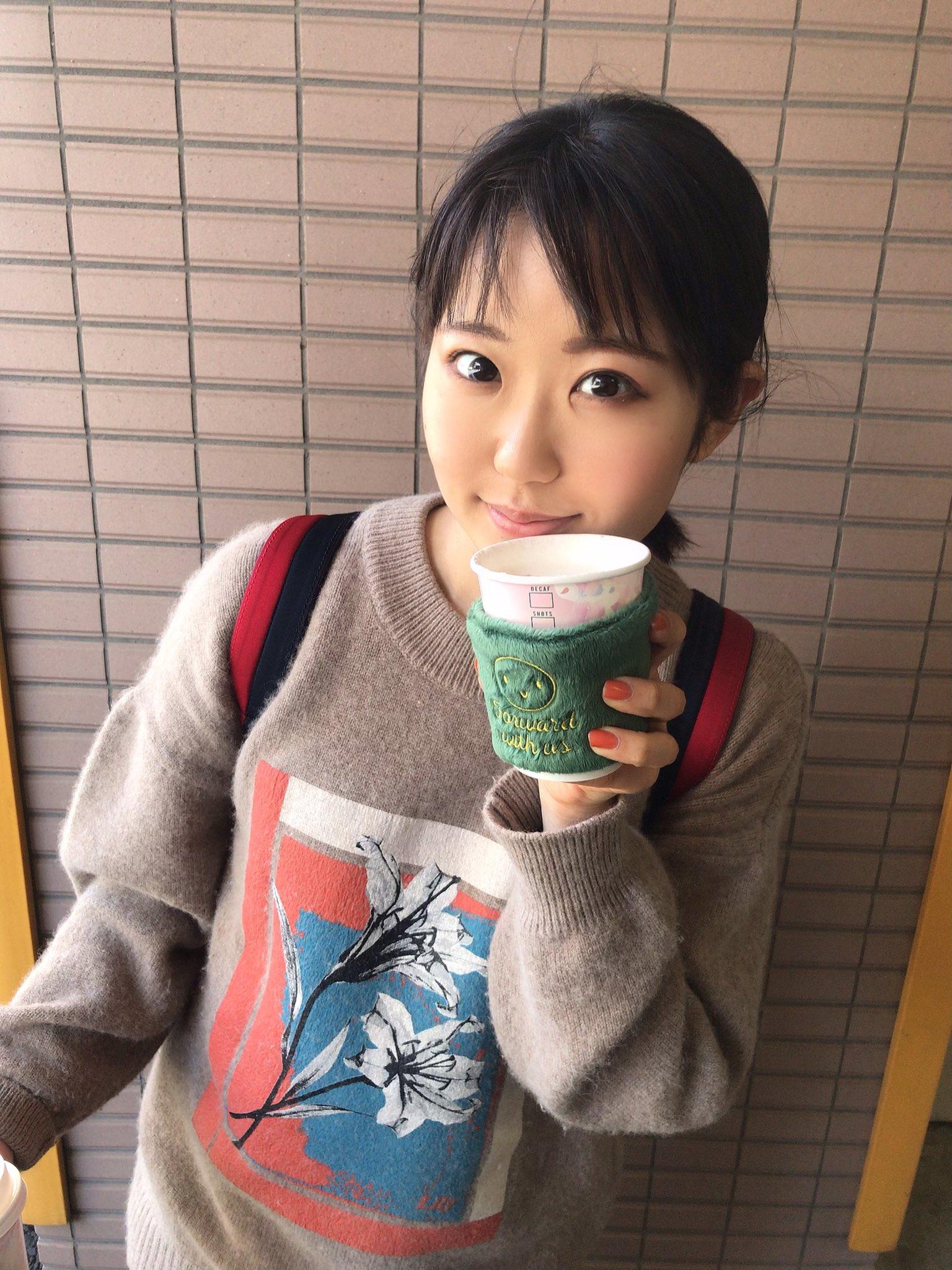 【画像】最新の東山奈央さん、可愛い