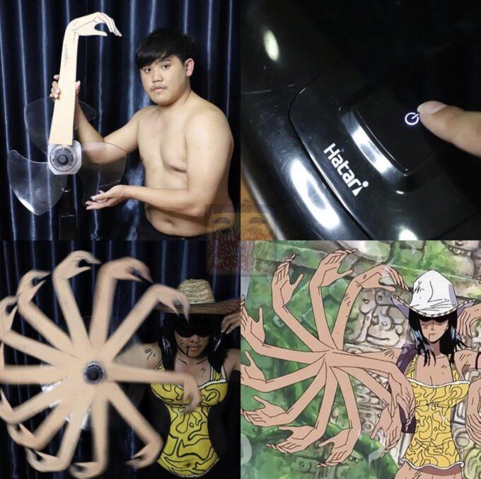 【画像】伝説のコスプレイヤーの新作ワロタwwwwww