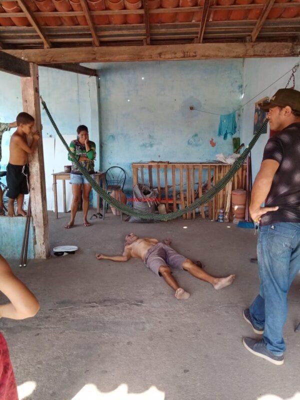 【画像】バイアグラで勃起死した老人 死してなお仰向けで勃起し続ける姿がこちら