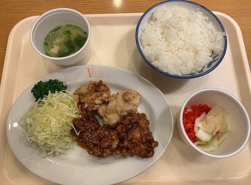 【悲報】「いきなり!ステーキ」のからあげ専門店、「からあげくに」が開店から3ヶ月で閉店
