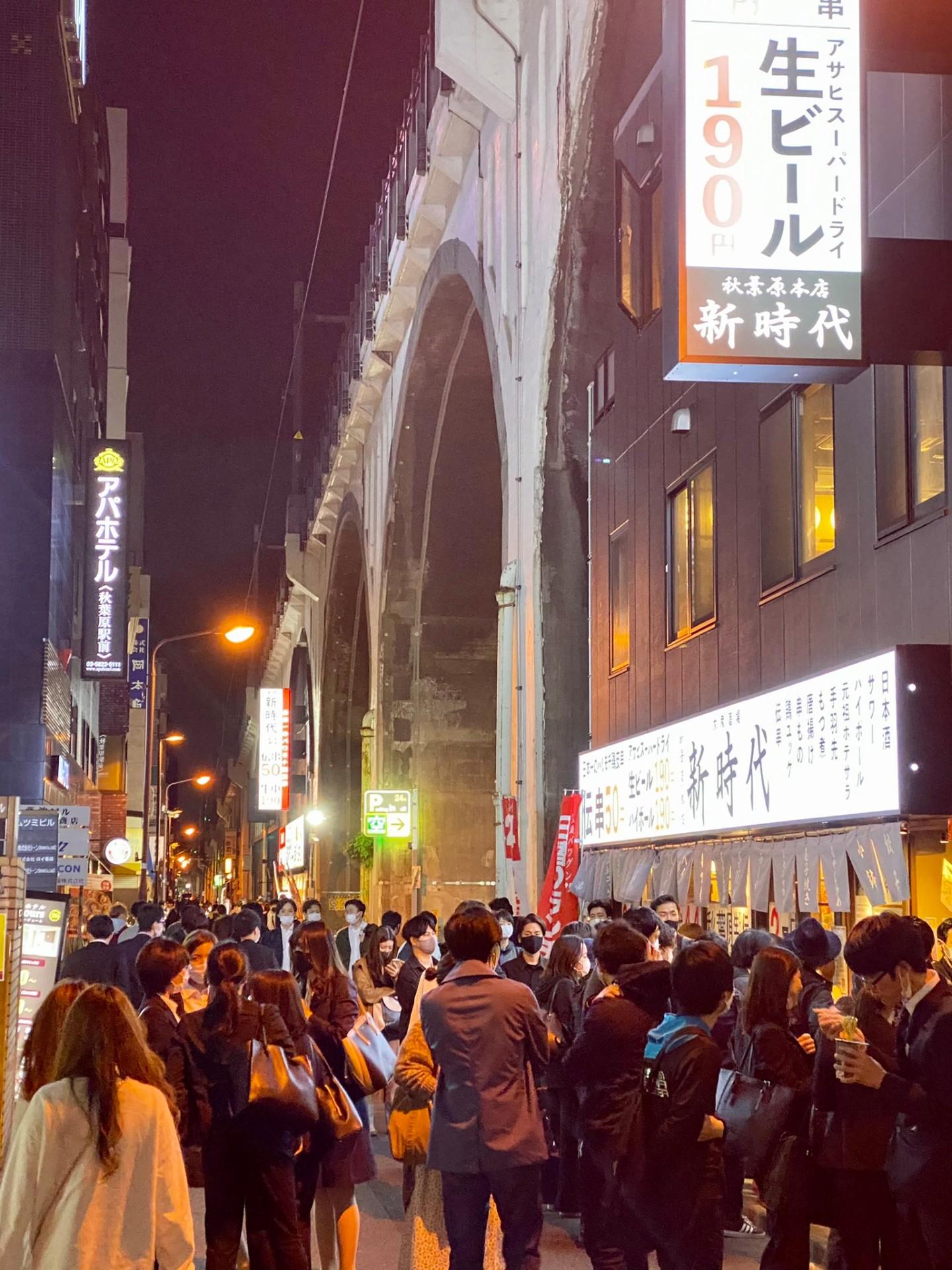 【画像】なんで東京ってこんなバカばかりなの?