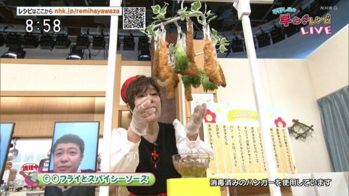 【画像】平野レミの新作料理wwwwwww