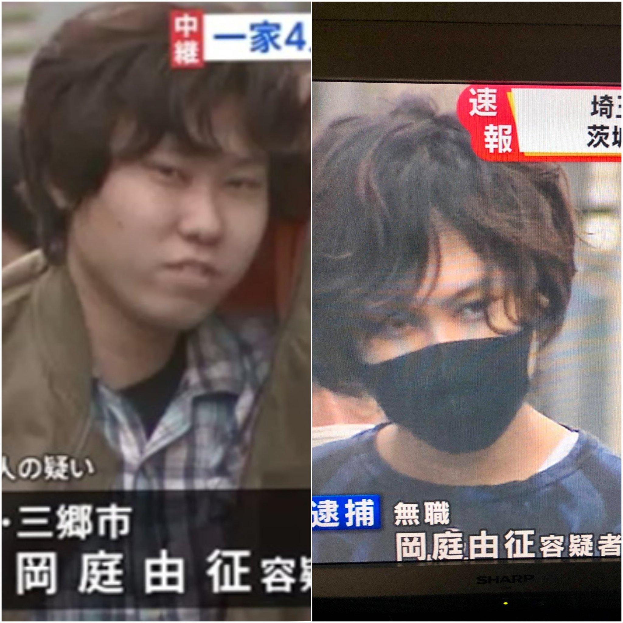 【悲報】3度人を刺して少年法無罪になった高校生、成人後一家惨殺を敢行