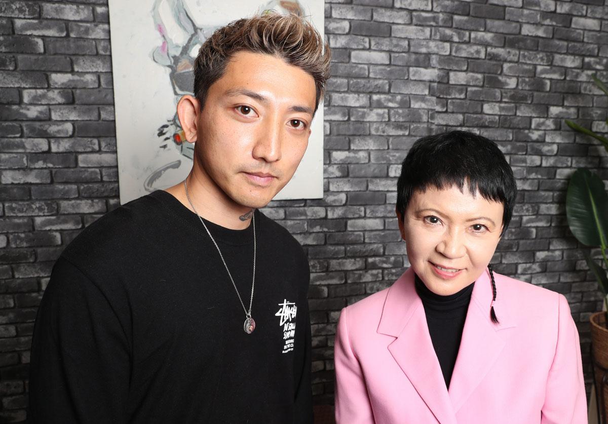 後藤真希の弟、ホモビデオの出演を3億円でオファーされていた