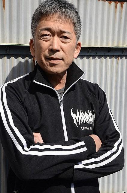 【訃報】A.V男優・沢木和也(54)さん、死去 享年54
