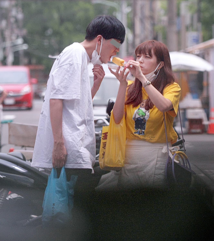 【悲報】 テレ朝三谷紬アナ「イケメン彼氏」と手つなぎデート真剣交際