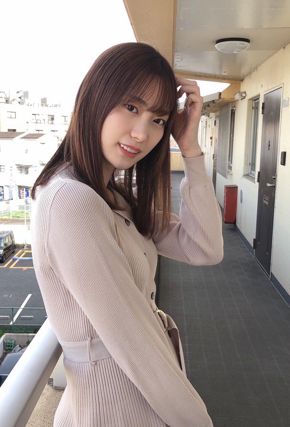 【画像】美谷朱里ちゃんとかいう全日本人男性の理想の彼女www