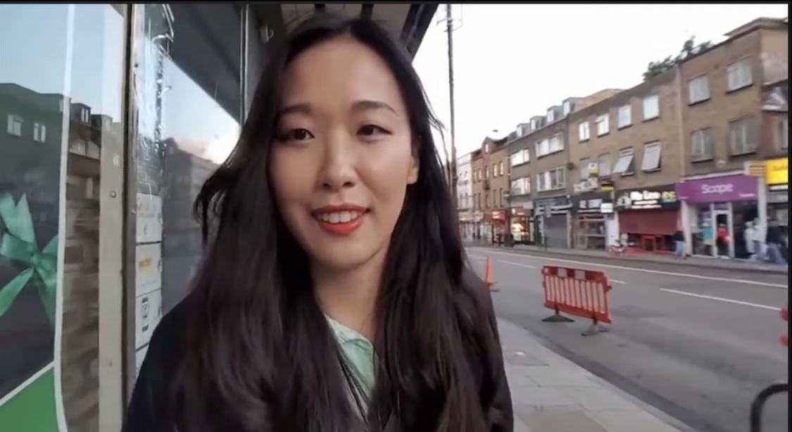 【画像】韓国女「ドイツ旅行に来ました〜w」→いきなり殴られる