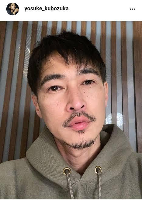 【画像】窪塚洋介さん(42)、限界