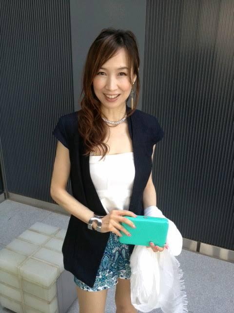 【画像】森口博子(53)「てかヤる?(笑)」
