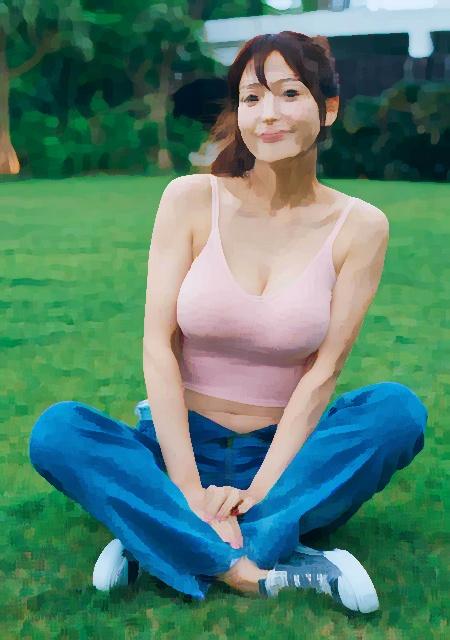 【画像】鷲見玲奈さん、美谷間ちらり巨乳を披露www