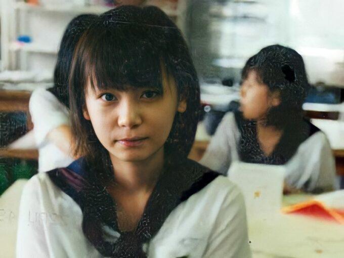 【画像】学生時代の中川翔子さんがコチラ 美少女すぎるwww