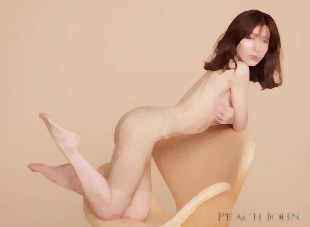【画像】田中みな実さん、ほぼ全裸になってしまうwwwww