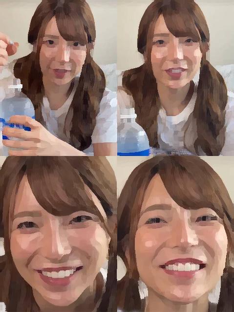 【画像】元セクシー女優の上原亜衣(28)さん、どんどん可愛くなるwwww