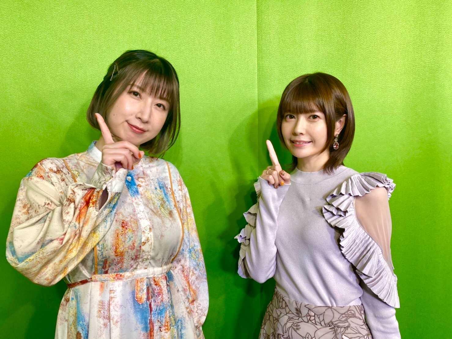 【画像】竹達彩奈さんのおっぱいの形がくっきりわかる衣装www