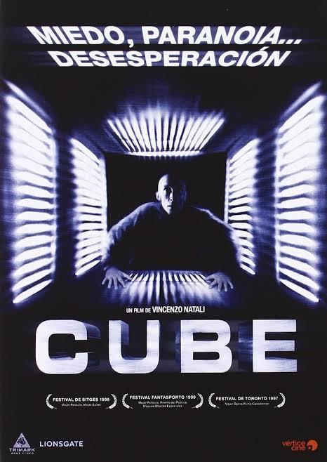 【画像】名作映画「CUBE」リメイクの菅田将暉、レーザーで乳首を焼かれて絶叫