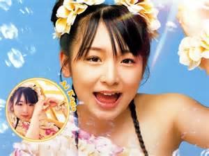 【画像】元モーニング娘。加護亜依「じゃーん、綾波レイです!」