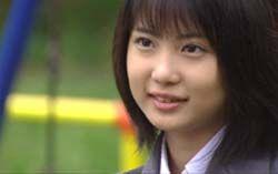 志田未来(17)「口でしてあげよっか?」
