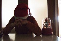 【速報】今夜クリスマスイヴ