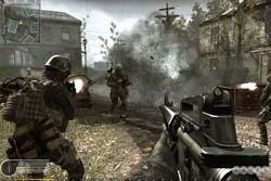 FPSなどの敵を銃で射殺するゲームをプレイすると苦痛やストレスへの耐性が65%も向上することが判明