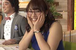【画像】テレ東・鷲見玲奈アナの「ウイニング競馬」が毎回エロすぎると男性視聴者から大人気