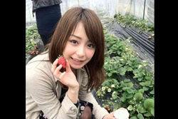TBSの新入社員のミス同志社アナ・宇垣美里が可愛い