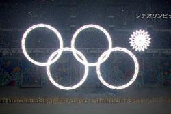 ソチ五輪の開会式で 「四輪」 にしてしまった男性 ホテルで不審な死を遂げる
