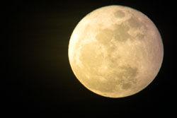 月の裏側が見放題!すごく気持ち悪い!