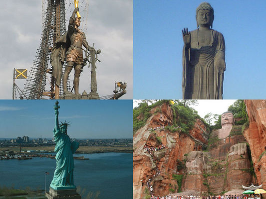 highest_monument