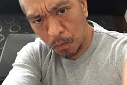 【画像】ダウンタウン・松本人志、染髪イメチェン大好評「白髪 腹立つからこんなんしたった」