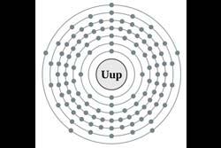 115番元素が確定 「ウンウンペンチウム」が周期表に追加