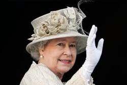 【速報】エリザベス女王、五輪開会式に飽きる