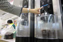 コンビニがコーヒーに力を入れるワケ 「おでんと揚げ物の匂いに対抗する為」