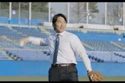 野球・ソフトボール復活PRのCMwwwwww